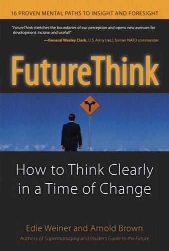 FutureThink (Paperback)