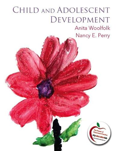 Child and Adolescent Development (Paperback)