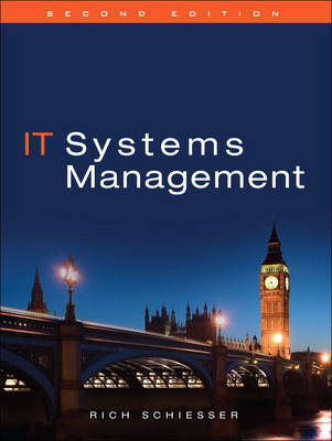 IT Systems Management (Hardback)