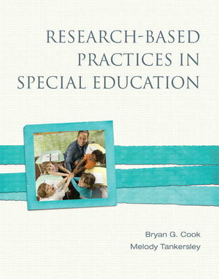 Research-Based Practices in Special Education (Hardback)