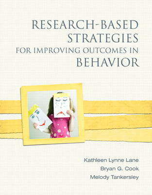 Research-Based Strategies for Improving Outcomes in Behavior (Paperback)