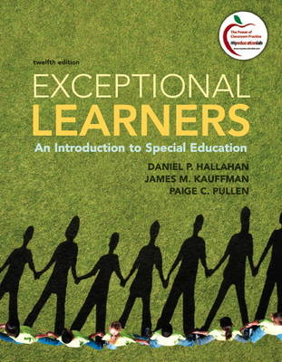 Exceptional Learners: An Introduction to Special Education (Hardback)