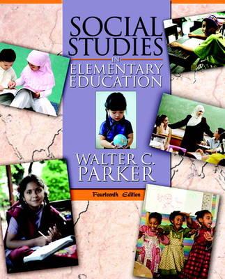 Social Studies in Elementary Education (Paperback)