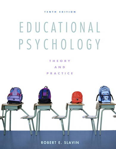 Educational Psychology: Theory and Practice (Paperback)