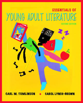 Essentials of Young Adult Literature (Paperback)