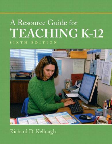 A Resource Guide for Teaching K-12 (Paperback)