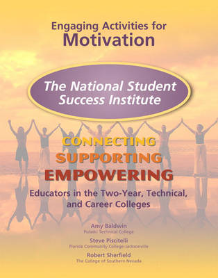 NSSI Engaging Activities for Motivation (Paperback)