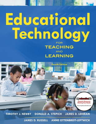 Educational Technology for Teaching and Learning: United States Edition (Paperback)