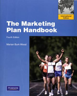 The Marketing Plan Handbook: International Edition (Paperback)