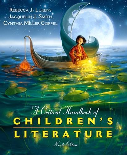 A Critical Handbook of Children's Literature (Paperback)