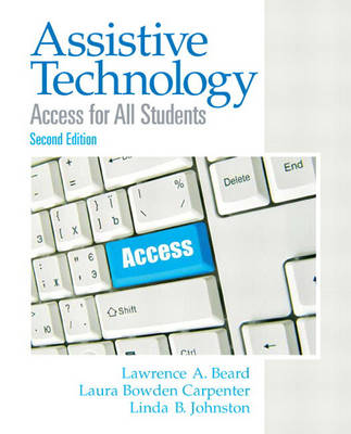Assistive Technology: Access for All Students (Paperback)