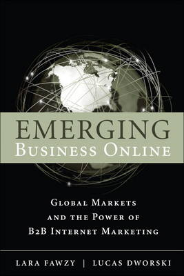 Emerging Business Online: Global Markets and the Power of B2B Internet Marketing (Hardback)