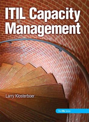 ITIL Capacity Management (paperback) (Hardback)