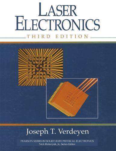 Laser Electronics: United States Edition (Hardback)