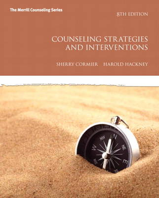 Counseling Strategies and Interventions (Paperback)