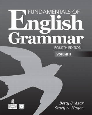 Fundamentals of English Grammar, Volume B (Paperback)