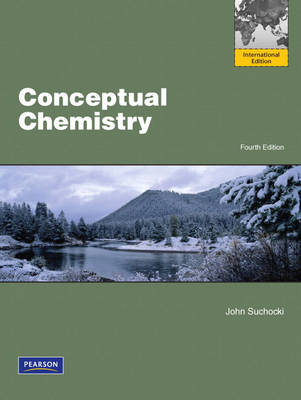 Conceptual Chemistry (Paperback)