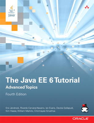 The Java EE 6 Tutorial: v. 2: Advanced Topics (Paperback)