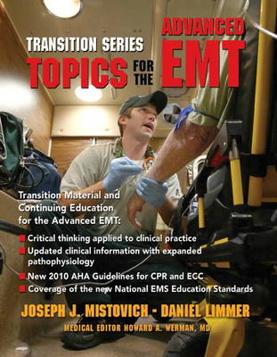 Transition Series: Topics for the Advanced EMT (Paperback)