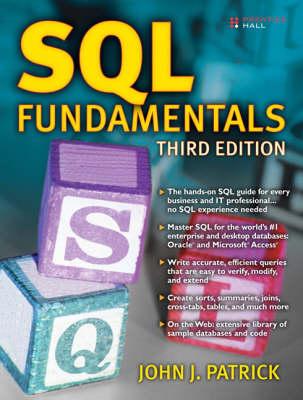 SQL Fundamentals (Paperback)