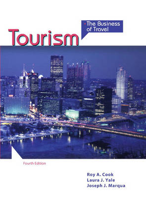 Tourism: The Business of Travel (Paperback)