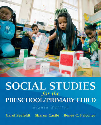 Social Studies for the Preschool/Primary Child (Paperback)