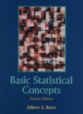 Basic Statistical Concepts (Hardback)