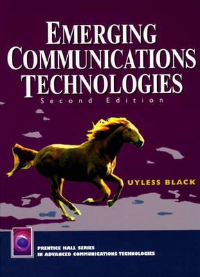 Emerging Communications Technologies (Hardback)