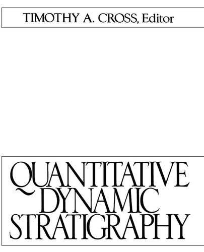 Quantitative Dynamic Stratigraphy (Hardback)