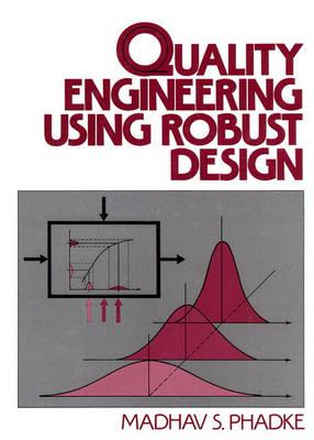 Quality Engineering Using Robust Design (Hardback)