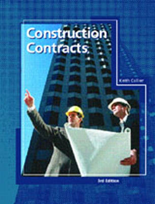 Construction Contracts (Hardback)