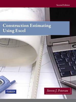 Construction Estimating Using Excel