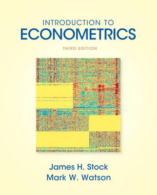 Introduction to Econometrics (Hardback)