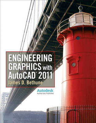 Engineering Graphics with Autocad 2011 (Paperback)