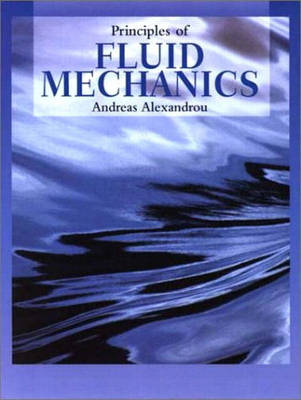 Principles of Fluid Mechanics (Hardback)