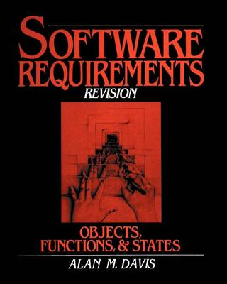 Software Requirements: Objects, Functions and States (Revised Edition) (Paperback)