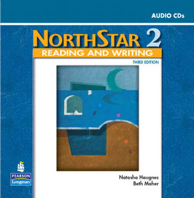 NorthStar, Reading and Writing 2, Audio CDs (2)