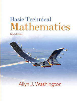 Basic Technical Mathematics (Hardback)