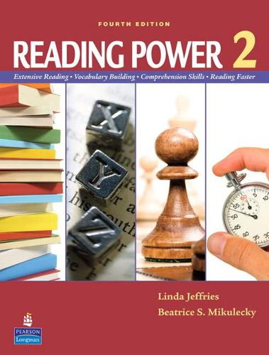 Reading Power 2 Student Book (Paperback)