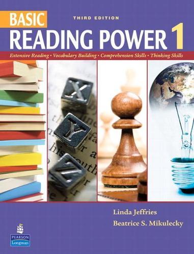 Basic Reading Power 1: Basic Reading Power 1 Student Book Student Book (Paperback)