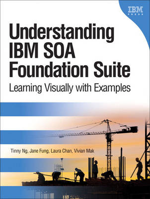 Understanding IBM SOA Foundation Suite: Learning Visually with Examples