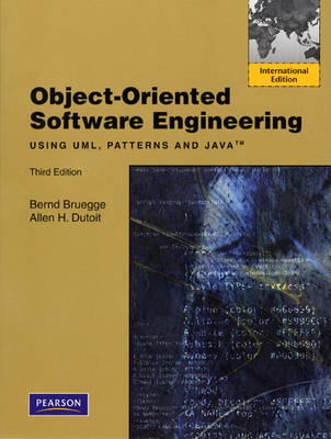 Object Oriented Software Engineering Using UML, Patterns, and Java (Paperback)