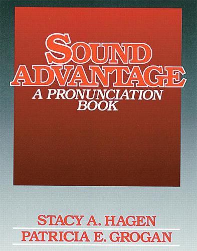 Sound Advantage: A Pronunciation Book (Paperback)