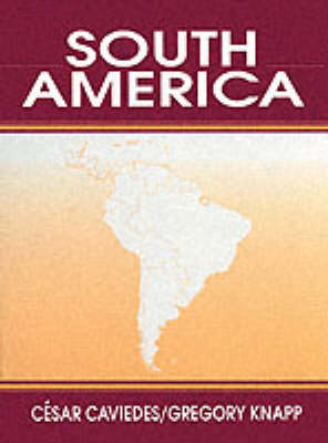 South America (Paperback)
