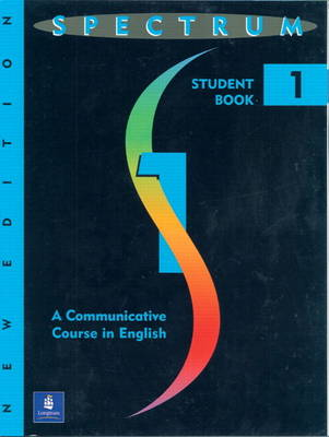 Spectrum: A Communicative Course in English 1, Level 1 Workbook 1A (Paperback)
