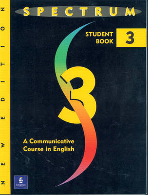Spectrum 3: A Communicative Course in English, Level 3 (Paperback)