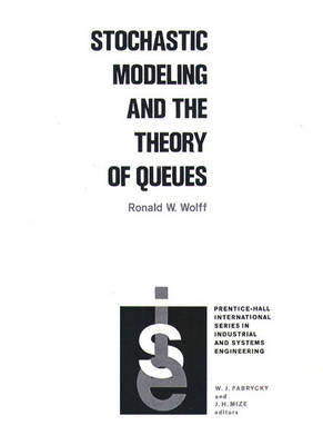 Stochastic Modeling and the Theory of Queues (Paperback)