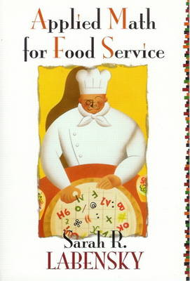 Applied Math for Food Service (Paperback)