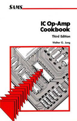 IC Op-Amp Cookbook (Paperback)