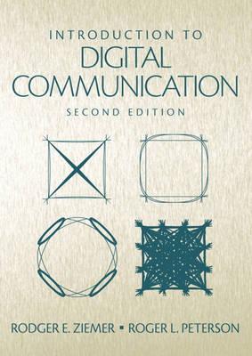 Introduction to Digital Communication (Hardback)